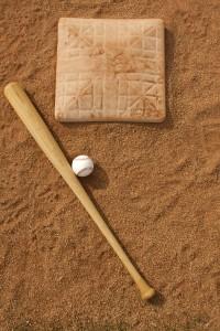 base and bat