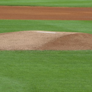 Pitcher's Mound