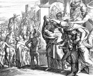Biblical exile