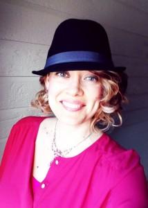 Tara Lynn Thompson